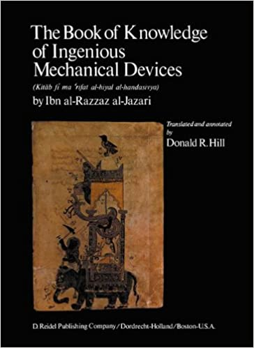 Knowledge of of book mechanical the devices pdf ingenious