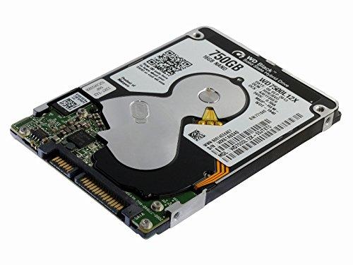 /16/GB SSD Nand Western Digital WD Black 750/GB 6.4/cm//2.5/Inch SATA Laptop Internal Hybrid SSHD 2.5/Slim Flash Drive/