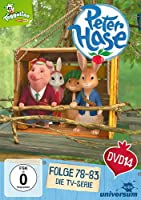 Peter Hase - DVD 14