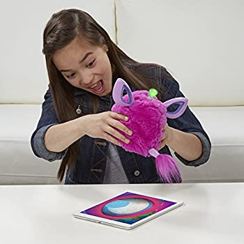 Hasbro Furby Connect Friend, Purple 10