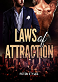 Laws of Attraction: M/M Gay Romance