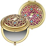 Disney Jasmine Collection The Palace Jewel Compact Mirror Review