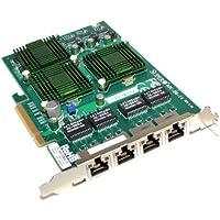 Supermicro 4-PORT Gigabit UIO NIC Card (AOC-UG-I4)