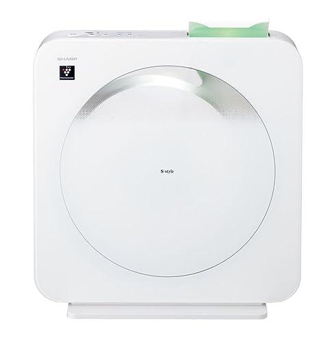 シャープ  空気清浄機 S-style ホワイト FP-FX2-W