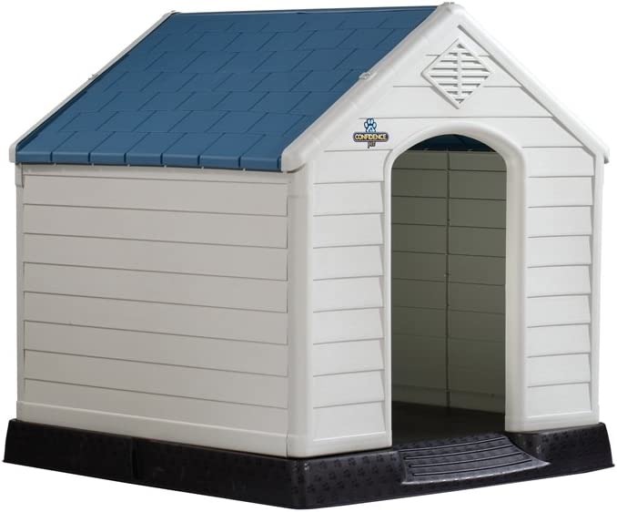 Best Outdoor Dog House for Winter