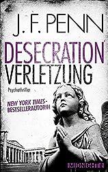Desecration-Verletzung: London Mysteries (German Edition)