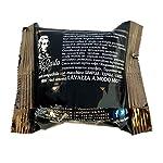 Caff-Borbone-Don-Carlo-Miscela-Nera-Confezione-da-100-pezzi-Capsule–Compatibile-Lavazza-A-Modo-Mio