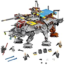 LEGO Captain Rex's AT-TE 75157 Building Set