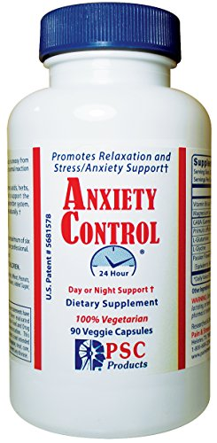 Anxiety Control - Anxiety Control 24® Hour