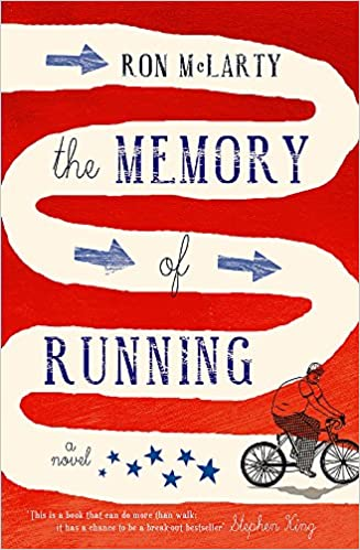 The Memory Of Running: Amazon.es: McLarty, Ron: Libros en ...