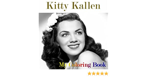My Coloring Book by Kitty Kallen on Amazon Music - Amazon.com