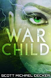 War Child (Galactic Adventures Book 4)