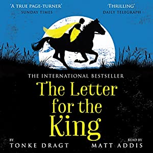 The Letter for the King Audiobook
