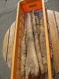 長野県産 長芋 【訳あり】家庭用向き 2~10本入り 約5kg箱