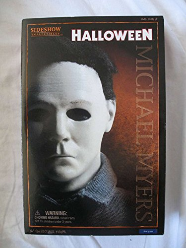 "NEW ~ Sideshow Collectibles Halloween Michael Myers 12"" Figu"