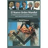 El Nuevo Orden Mundial Y El Viejo Contemporánea Spanish Edition Chomsky Noam Castells Carme 9788408119265 Books