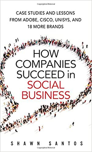 How Companies Succeed in Social Business: Case Studies and Lessons