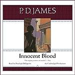 Innocent Blood | P. D. James