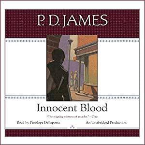 Innocent Blood Audiobook