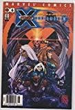 X-Men: Evolution, Vol. 1 No. 6; June 2002