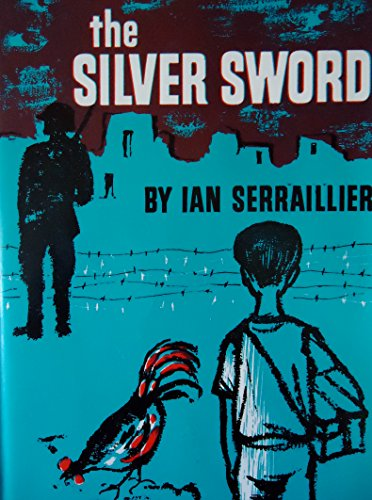 essay silver sword The silver sword by ian serraillier essay / grant writing jo rapiers were both balanced and gripped in a manner that facilitated point control for accurate thrusting.