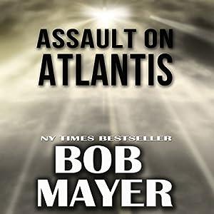 Assault on Atlantis Audiobook