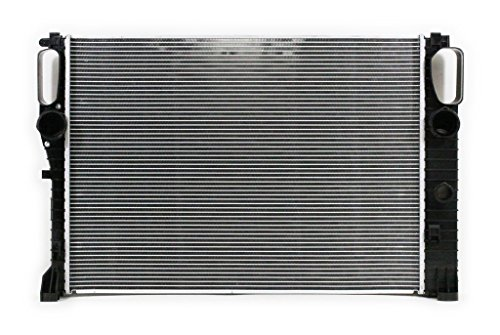 (Radiator - Pacific Best Inc For/Fit 2906 03-06 Mercedes-Benz E500 Sedan Wagon 06-06 CLS500 5.0L PTAC)