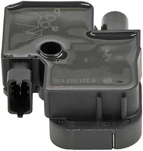 1999 mercedes benz e320 ignition - 5
