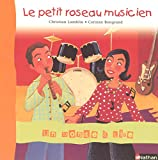 Album 6 - Le petit roseau musicien CP