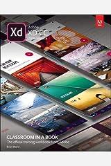 Adobe XD CC Classroom in a Book (2018 release) Paperback