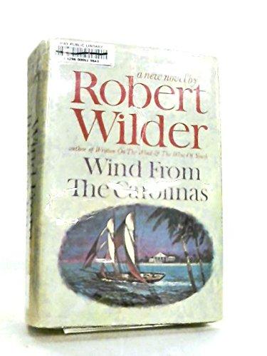 Wind Carolinas Robert Wilder product image