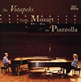 From Mozart to Piazzolla