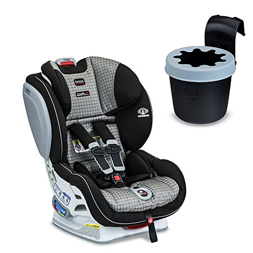 Britax Advocate ClickTight Convertible Car Seat with Cup ...