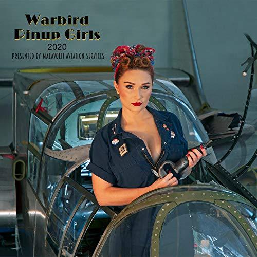 2020 Warbird Pinup Girls Calendar]()