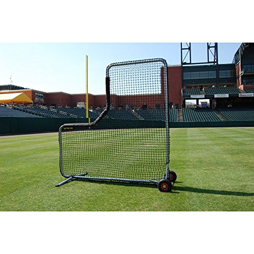 Trigon Sports ProCage Ole 96er PRO L-Screen with Net and Frame by Trigon Sports