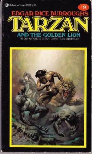 Comics pdf lion