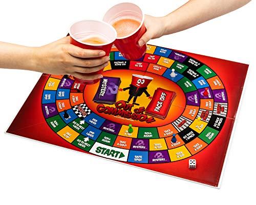 Buy drunk board games