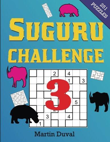 Price comparison product image Suguru Challenge vol. 3