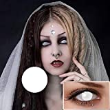 Halloween Contact Lenses Colored Contacts Lenses