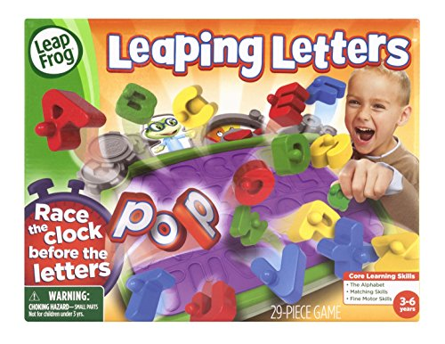51SpRGyaREL - LeapFrog Letter Factory Leaping Letters