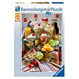 Ravensburger Just Desserts - 500 pc Puzzle