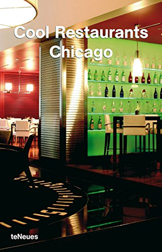 Cool Restaurants Chicago (Best Spanish Restaurants In Chicago)