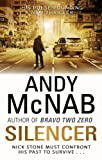 Silencer: (Nick Stone Thriller 15) by Andy McNab (2014-09-25)