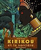 Kirikou et la sorcière: mini-album
