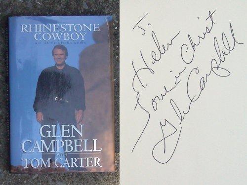 Rhinestone Cowboy: An Autobiography