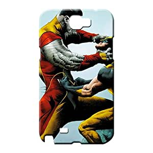 samsung note 2 Dirtshock Special Protective Stylish Cases phone back shells colossus v wolverine