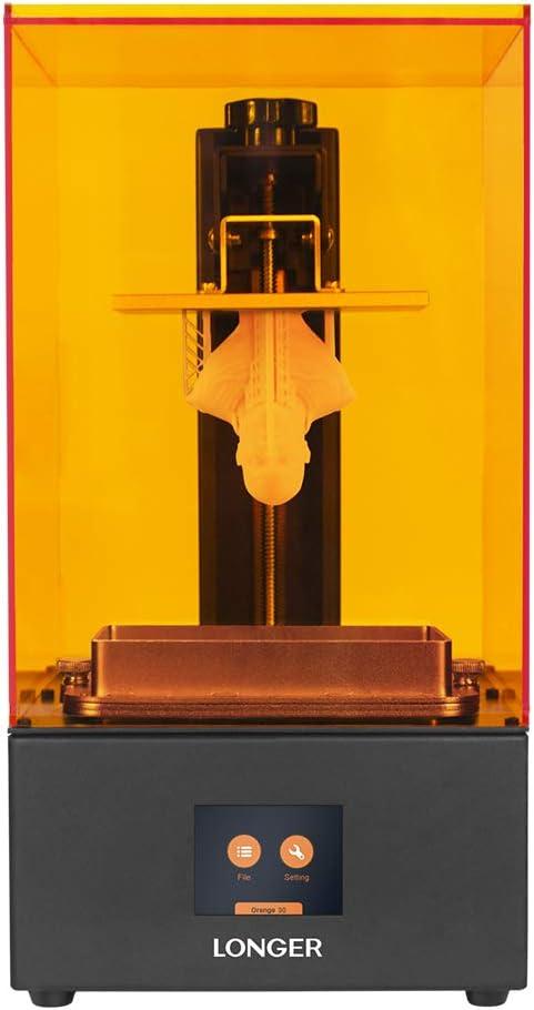 LONGER Orange 30 3D Printer