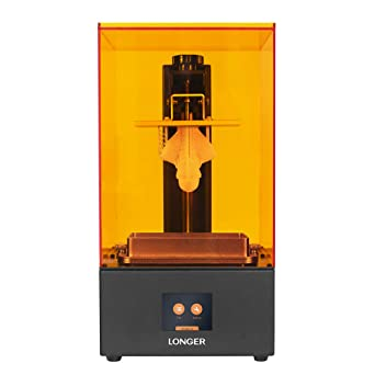 LONGER Orange 30 Impresora 3D LCD de Resina con 2K de Alta ...