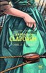 L'anneau de Claddagh, tome 2 : Stoirm par Nicodème
