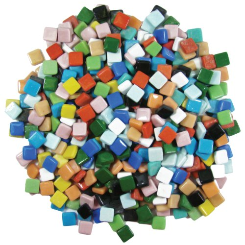 jennifers-mosaics-3-8-inch-classico-mosaic-tiles-color-variety-assorted-colors-3-pound